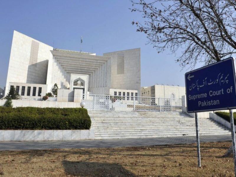 وکلاء ججوں کے خلاف ریفرینسز کو عدلیہ کے خلاف سازش قرار دیتے ہیں