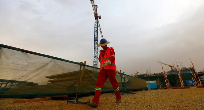 دریائے نیل کے پُل کی تعمیر کا 100 فیصد کام مصریوں نے انجام دیا ہے