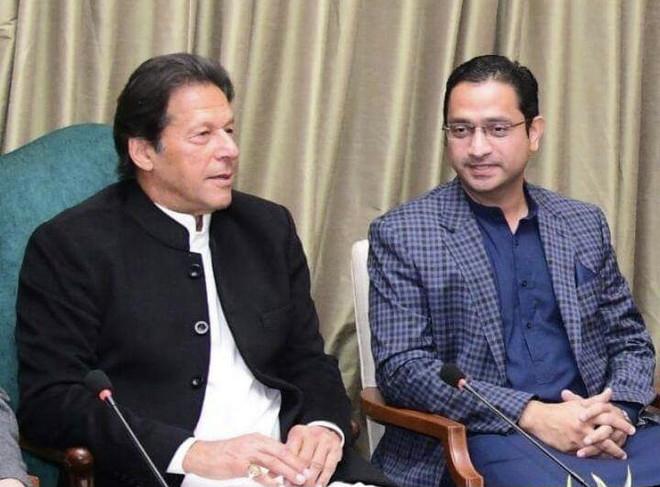 PM Pakistan Imran Khan